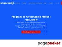Faktura VAT - program do fakturowania - Ksiegowosc24.pl