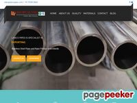 Stainless Steel 310/310s Pipes, Plates, Round Bars Supplier Stockist in Mumbai India