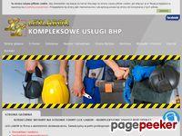 Szkolenia BHP Opole – Lex Labor