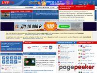 Livetv.sx - Live Sport Streams, Football, Soccer, Ice Hockey, Tennis, Basketball / LiveTV
