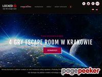 Profesjonalny exit room Kraków