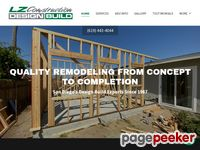 Lzconstruction.com - San Diego Remodeling and Design | LZ Construction Design Build - LZConstruction