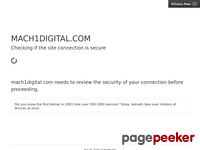Mach1digital.com - Mach1 Digital Community