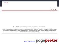 Biuro Rachunkowe MAGFIN - usługi księgowe Warszawa