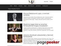 Magyar Filmakadémia