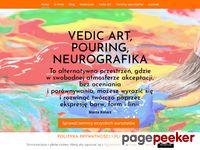 Warsztaty Vedic Art Marta Kolarz