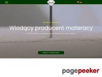 Materace Diamado - Polski Producent Materacy