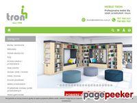 Mebletron.com.pl : meble przedszkolne