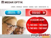 MEDAR Optyk