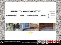Mega-lit.eu - kamieniarstwo Inowrocław