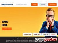 Megima.pl gadżety reklamowe