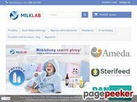 Ameda - akcesoria dla niemowląt