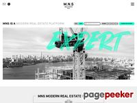 Mns.com - New York City Real Estate | MNS is Real Impact Real Estate