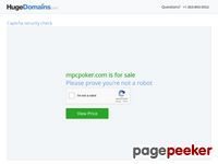 Mpcpoker.com - MPC Poker Home Of Online Poker freeroll passwords