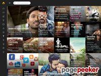Musicmazaa.com - Welcome To MyMazaa.com   Tamil Telugu Hindi Malayalam Kannada Punjabi Audio Songs Online   videos   Cinema   Playlists   Lyrics   News   Health   Recipes   Mobile   Horoscope