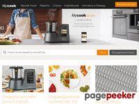 Скриншот сайта mycook.com.ru