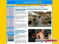Myrtlebeachtv.com - Myrtle Beach TV on FOX : HDTV : Best of myrtle beach TV show streaming on demand