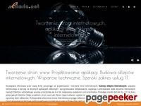 Tworzenie stron www i projektowanie oprogramowania na zamówienie
