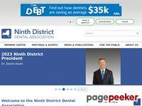 Ninthdistrict.org - Home