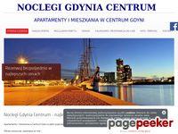 Nocleg Gdynia