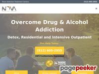 Inpatient Residential Rehab Center in Austin TX | Nova Recovery
