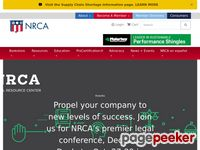 Nrca.net - Home | NRCA, National Roofing Contractors Association