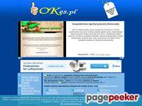 Okes.pl - Sprawdzony katalog stron www