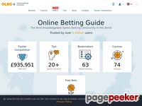 Olbg.com - OLBG - The UK's Most Knowledgeable Sports Betting Community