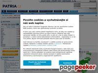 Patria.cz -    Investice, ekonomika a finance, kurzy, akcie, měny a komodity - Patria.cz
