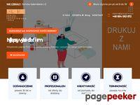 Drukarnia Bielsko-Biała | Picaprint studio