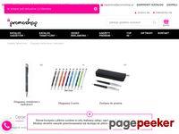 Długopisy reklamowe z nadrukiem