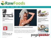 Rawfoods - Ekologiczna żywność