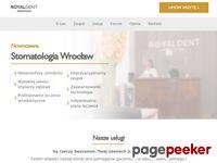ROYAL DENT BARTKOWIAK I URBAN S.C. stomatolog wrocław