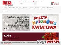 Wiązanki, wieńce pogrzebowe Zabrze, Knurów, Gliwice
