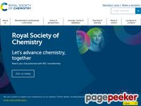 Rsc.org - The Royal Society of Chemistry