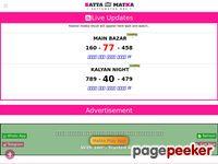 Sattamatka.org - SATTA MATKA | MATKA RESULT | SATTA KING | SATTAMATKA | SATTABATTA