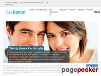 Saw-dental.pl - dentysta Gliwice