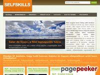 Selfskills - NLP Képzések, Tanfolyamok