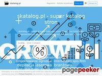 Skatalog.pl - nowoczesny katalog stron www