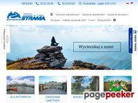 Biuro Turystyczne STRAMA Zakopane