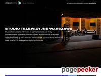 Studio Streamonline - studio filmowe Warszawa