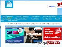 Swissshops.ch - SwissShops.ch - die 250 besten Online Shops der Schweiz