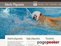 Szkoła Pływania w Chełmcu