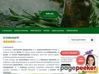 A teafa olaj jótékony hatásai és előnyei