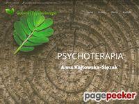 Gabinet Psychoterapii - Psycholog i psychoterapeuta Koszalin.