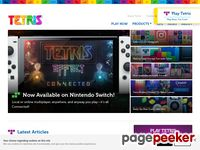 Tetris.com - Tetris | The addictive puzzle game that started it all!