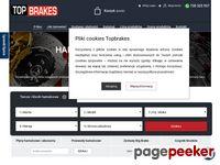 Przewody Hamulcowe - Top Brakes