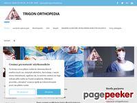 TRIGON - skuteczne operacje haluksa, stopy, kręgosłupa