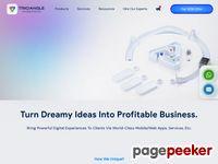 Web Application Development Company | Mobile Application Development Company - Trioangle