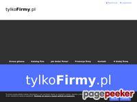 Katalog Firm - dodaj swoją firmę